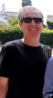 Dan Attias 2011
