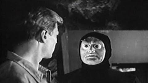 """Killers from Space"" (Peter Graves) 1954"
