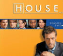 House, M.D. - Season Two