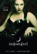 Untamed Cover Portugal