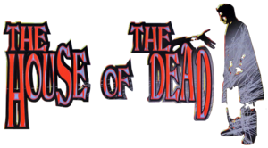 House of the dead 1