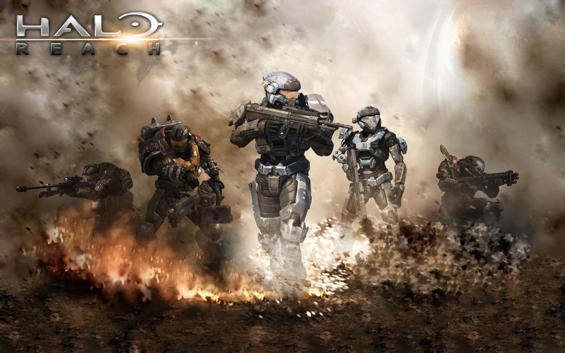 Image - Halo-reach-wallpaper.jpg - Howrse Wiki - Wikia