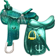 Poseidon's Saddle