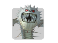 Dragons icon screamingdeath