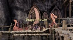 Dragon Flower title card