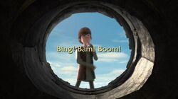 Bing! Bam! Boom! title card