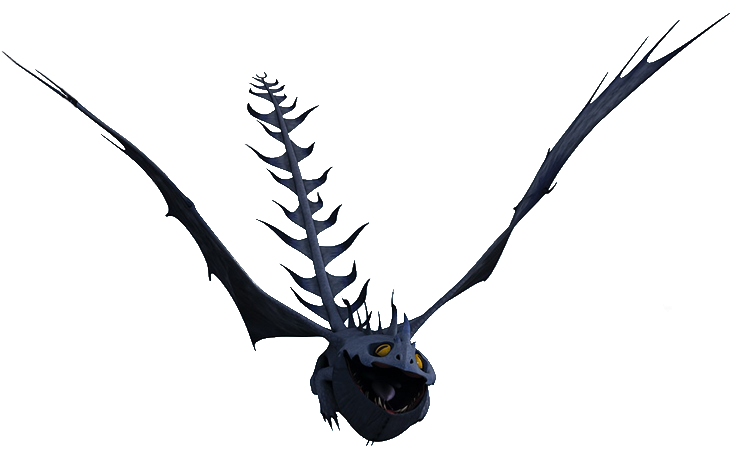 Smothering Smokebreath | How to Train Your Dragon Wiki ...