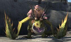 Silent Sven's Monstrous Nightmare