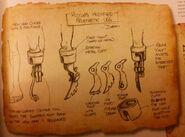 Hiccup-Leg-By Dean-Deblois