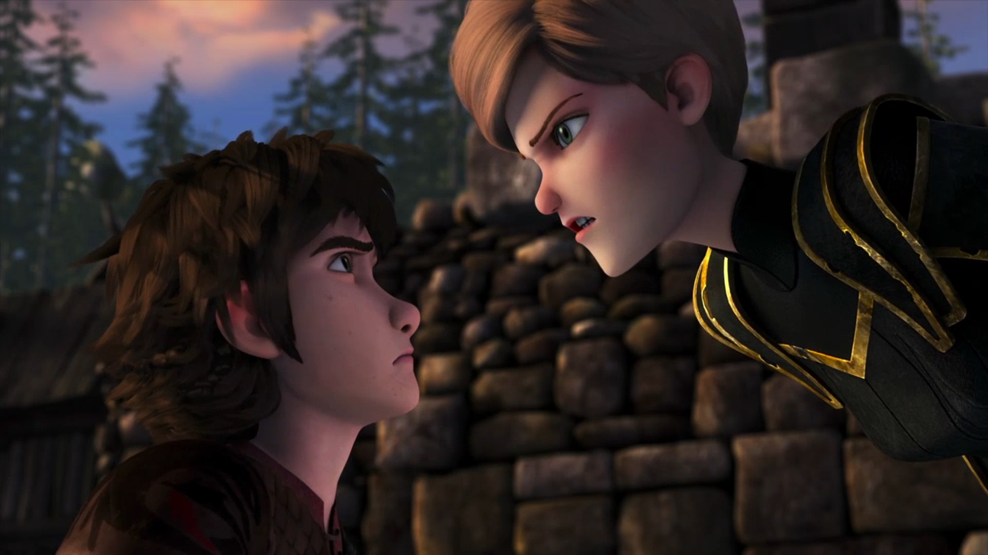 Defenders Of The Wing, Part 1  How To Train Your Dragon Wiki  Fandom  Powered By Wikia