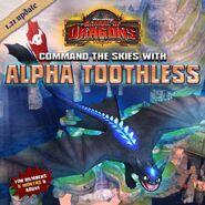 Alpha toothless sod