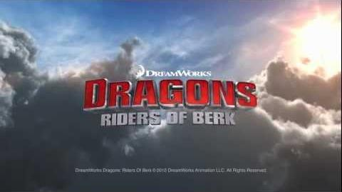 how to train your dragon riders of berk video game