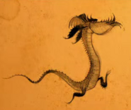 Unknown Dragon Concept (HTTYD)