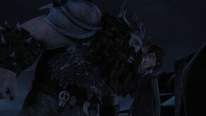 Alvin hiccup you're bluffing