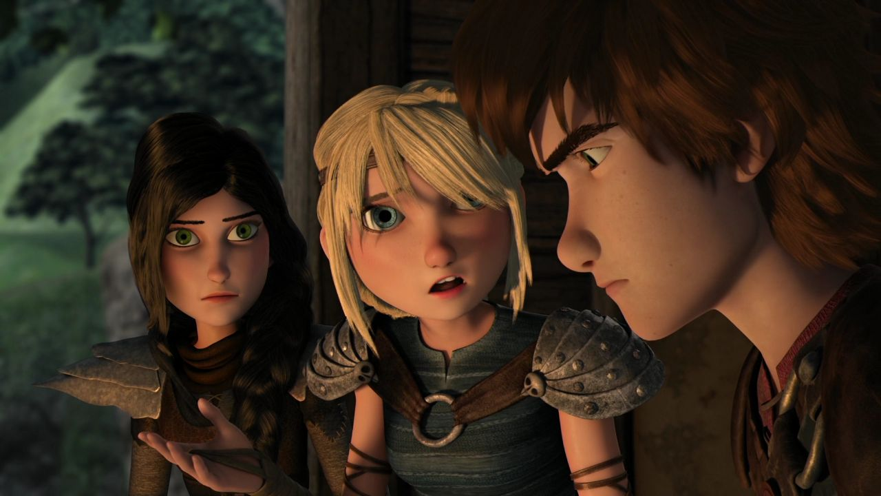 how to train your dragon season 3 episode 6