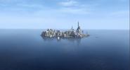 Changewing island RttE