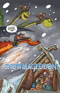 Snowmageddon 4