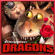 how to train your dragon valentines