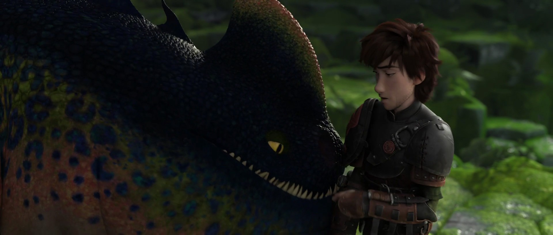 How To Train Your Dragon 2 Spinoff: Cast Chat Dream Projects Underground