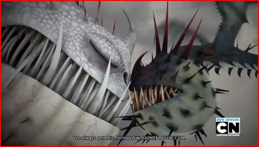 how to train your dragon whispering death