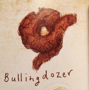 BullingDozerFeces