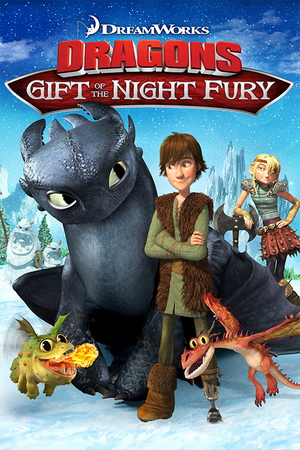 how to train your dragon night fury attack