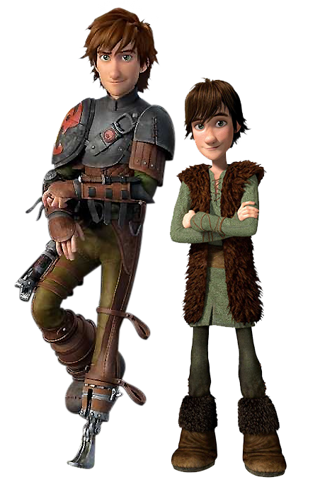 How To Train Your Dragon 2 Hiccup Hiccup Horrendous Haddock III