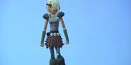 Astrid CGI