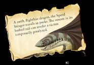 Speed Stinger Bio
