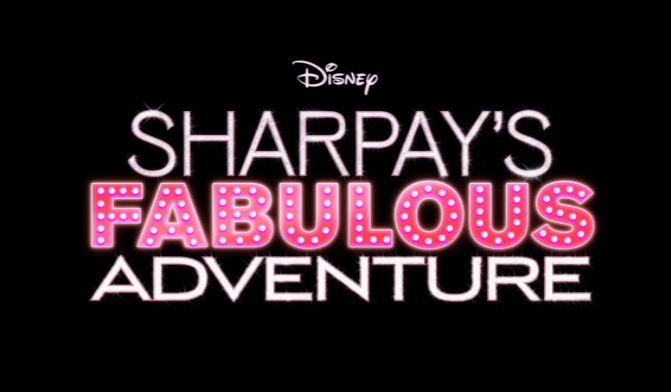 Sharpay's Fabulous Adventure | High School Musical Wiki ... - photo#39