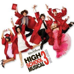 HSM 3 Soundtrack