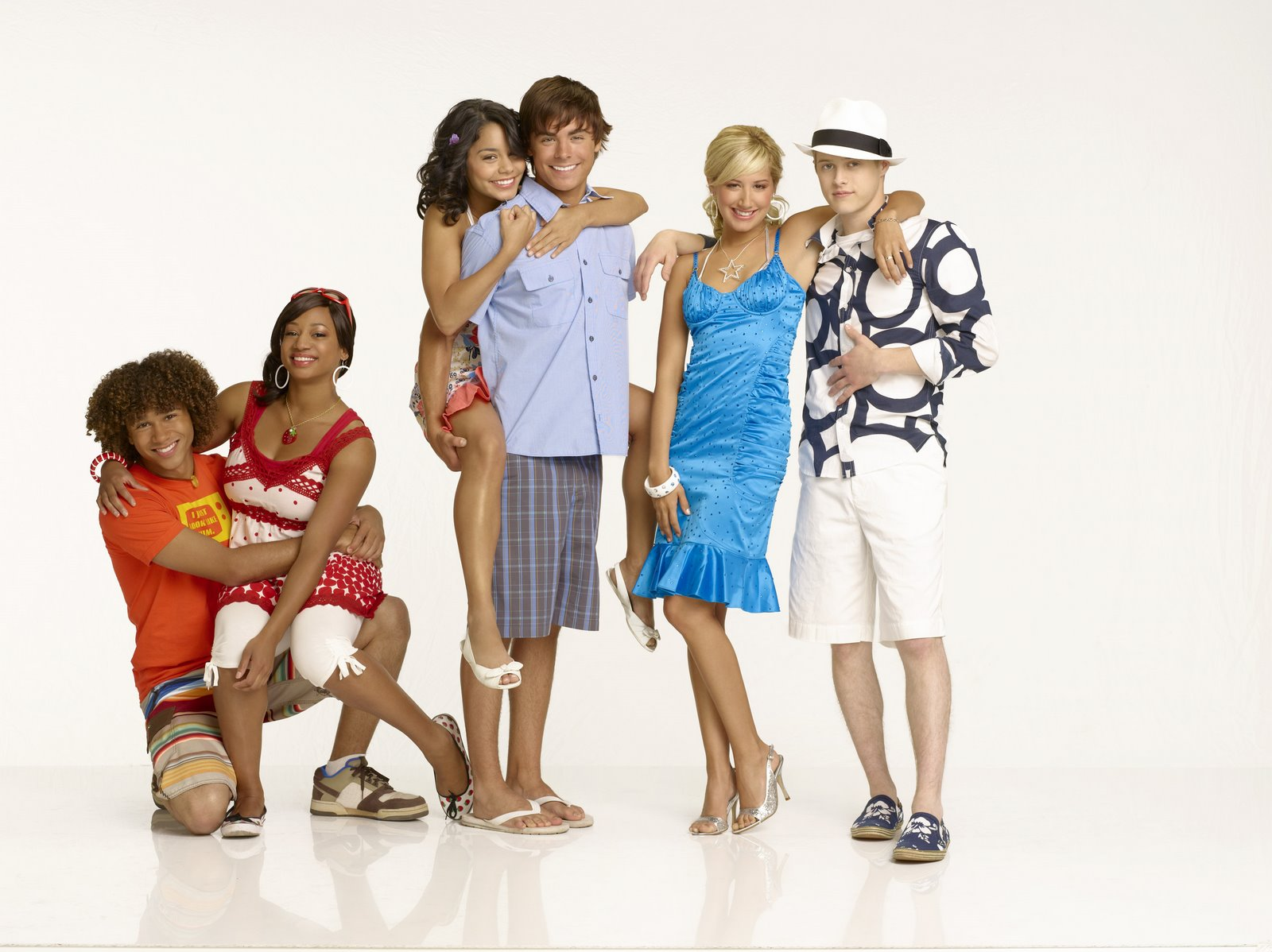 High School Musical 2 ...