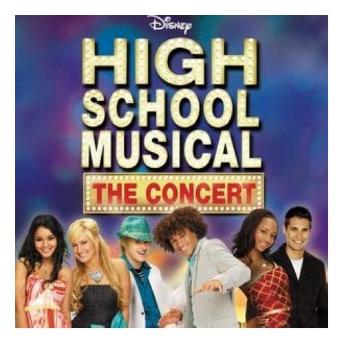 Talk:High School Musical: The Concert | High School ... - photo#47