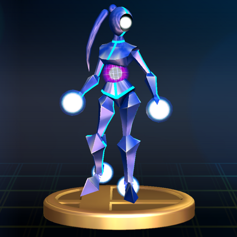 File:Blue Alloy - Brawl Trophy.png