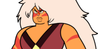 Jasper (Crystal Gem)