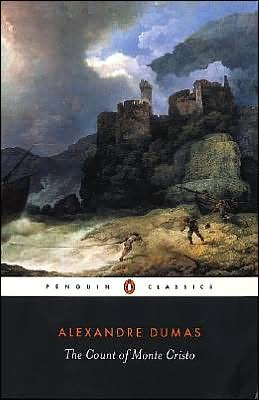 Differences between the book and the movie of count of monte cristo