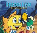 Freddi Fish: The Big Froople Match