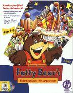 Fatty Bear Box 1995