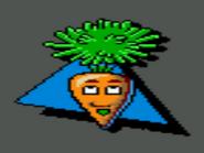 Carrot (Pajama Sam 2 Icon)