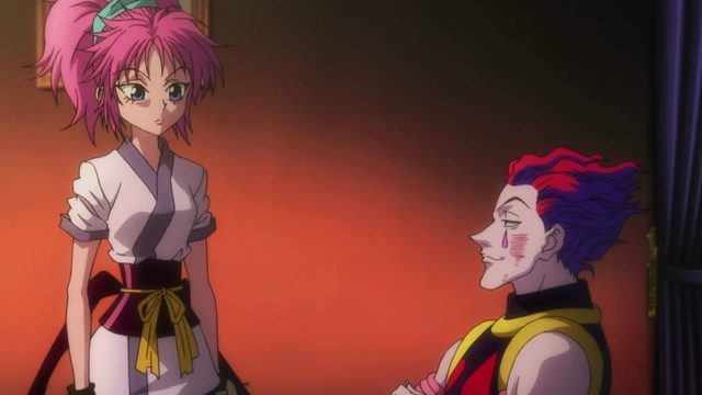 Image Hisoka Amp Machi Png Hunterpedia Fandom Powered