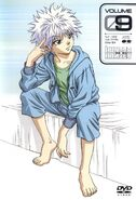 HxH 1999 Vol 9 HQ