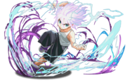 Killua - HUNTER×HUNTER Monster Series Collaboration (3)