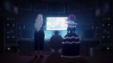 Silva, Milluki and Kikyo