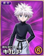 Killua card 46