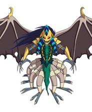 Huntik Titans Lilith_profile