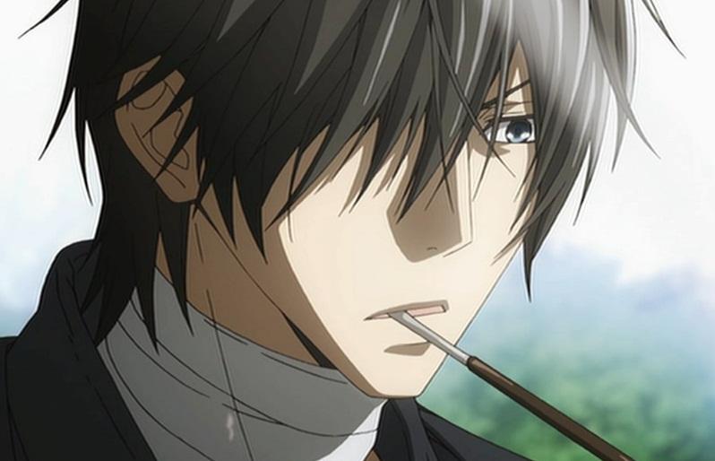 Sekaiichi hatsukoi ending 2 fandub latino dating 8