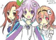 Nep-nep group