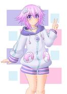 Neptunia 1 by jcdr-d54178j