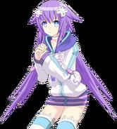 Neptune purple heart by maeruron-d3ef9d7