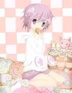 Happy brith day flappy chan by kiwikagazaki-d5zqctp